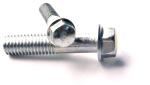 OEM Style Small Head Hex Flange Bolts