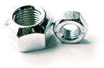 M8 Hex Nut - 12mm wrench